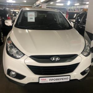 Hyundai IX35: нашли идеальный - ОСА - Общество содействия автомобилистам - Услуги эксперта во всех ситуациях с автомобилем