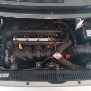 KIA Venga: неприятные сюрпризы - ОСА - Общество содействия автомобилистам - Услуги эксперта во всех ситуациях с автомобилем