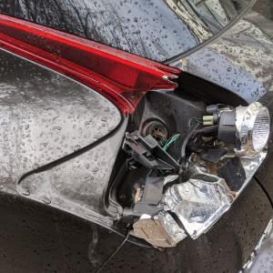 Nissan Juke: неприятные сюрпризы - ОСА - Общество содействия автомобилистам - Услуги эксперта во всех ситуациях с автомобилем