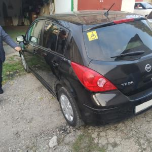 Nissan Tiida: всё очень непонятно - ОСА - Общество содействия автомобилистам - Услуги эксперта во всех ситуациях с автомобилем