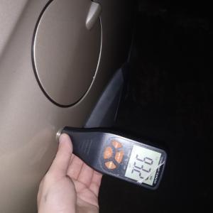"""Chevrolet Captiva: """"незолотая"""" середина - ОСА - Общество содействия автомобилистам - Услуги эксперта во всех ситуациях с автомобилем"""