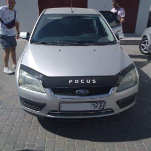 Подбор под ключ: Ford Focus - ОСА - Общество содействия автомобилистам - Услуги эксперта во всех ситуациях с автомобилем