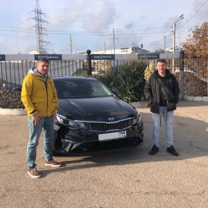 KIA Optima: эксклюзивный салон - ОСА - Общество содействия автомобилистам - Услуги эксперта во всех ситуациях с автомобилем