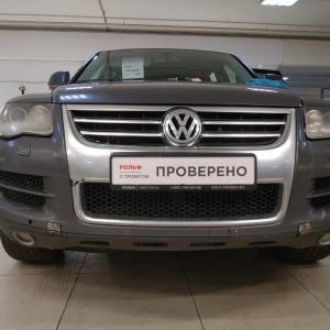 Volkswagen Touareg: отличная цена, а состояние? - ОСА - Общество содействия автомобилистам - Услуги эксперта во всех ситуациях с автомобилем