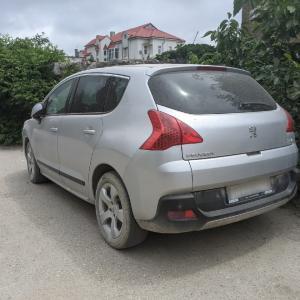 Peugeot 4008: не на ходу и в счет долга - ОСА - Общество содействия автомобилистам - Услуги эксперта во всех ситуациях с автомобилем