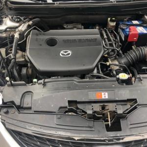 Mazda 6: обошли всех! - ОСА - Общество содействия автомобилистам - Услуги эксперта во всех ситуациях с автомобилем