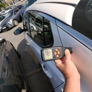 KIA Optima и Skoda Octavia: осмотр в Москве - ОСА - Общество содействия автомобилистам - Услуги эксперта во всех ситуациях с автомобилем