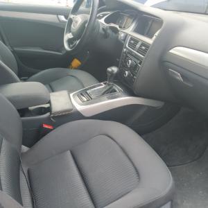 Audi А4: всё честно!  - ОСА - Общество содействия автомобилистам - Услуги эксперта во всех ситуациях с автомобилем
