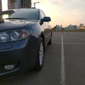 Подбор Mazda 3: сложно, но реально - ОСА - Общество содействия автомобилистам - Услуги эксперта во всех ситуациях с автомобилем