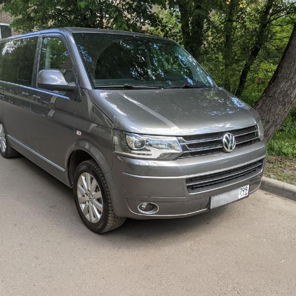 Volkswagen Multivan: не так хорош, как кажется - ОСА - Общество содействия автомобилистам - Услуги эксперта во всех ситуациях с автомобилем