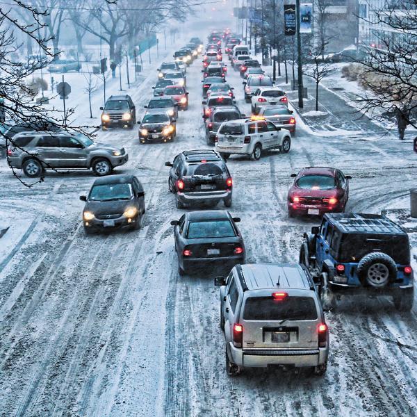 На что зря не обращаем внимания зимой? - ОСА - Общество содействия автомобилистам - Услуги эксперта во всех ситуациях с автомобилем