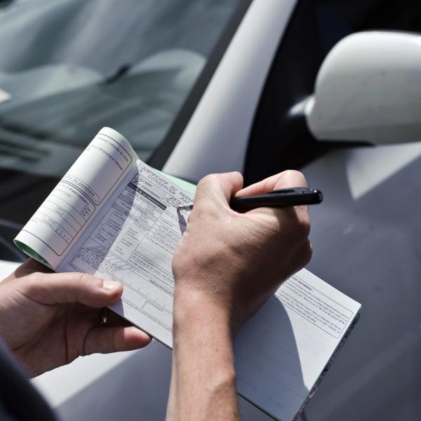 Новые штрафы: чего ждать?  - ОСА - Общество содействия автомобилистам - Услуги эксперта во всех ситуациях с автомобилем