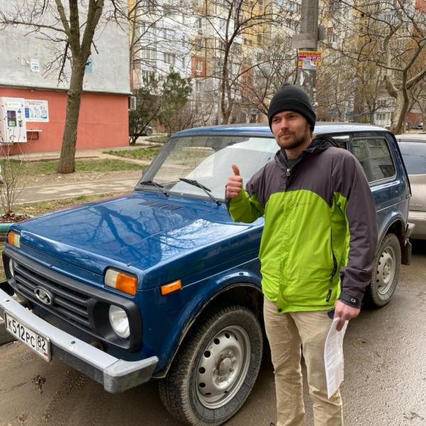 Данила, Симферополь - ОСА - Общество содействия автомобилистам - Услуги эксперта во всех ситуациях с автомобилем