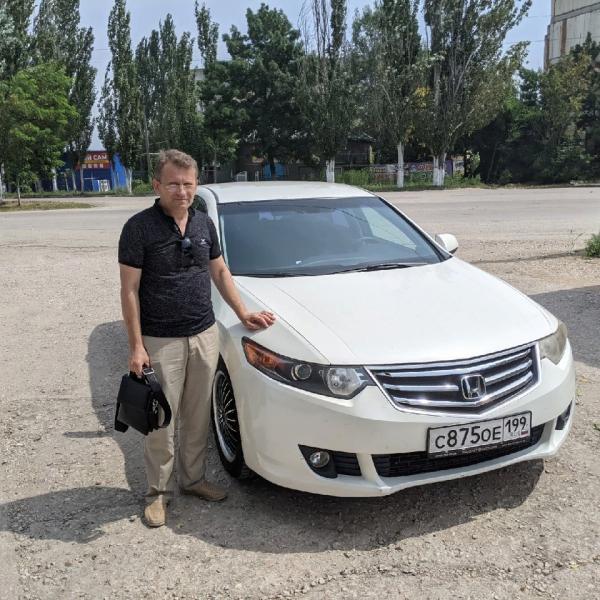 Александр, Красноперекопск - ОСА - Общество содействия автомобилистам - Услуги эксперта во всех ситуациях с автомобилем