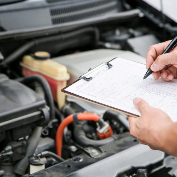 Автотехническая экспертиза систем, узлов и агрегатов - ОСА - Общество содействия автомобилистам - Услуги эксперта во всех ситуациях с автомобилем