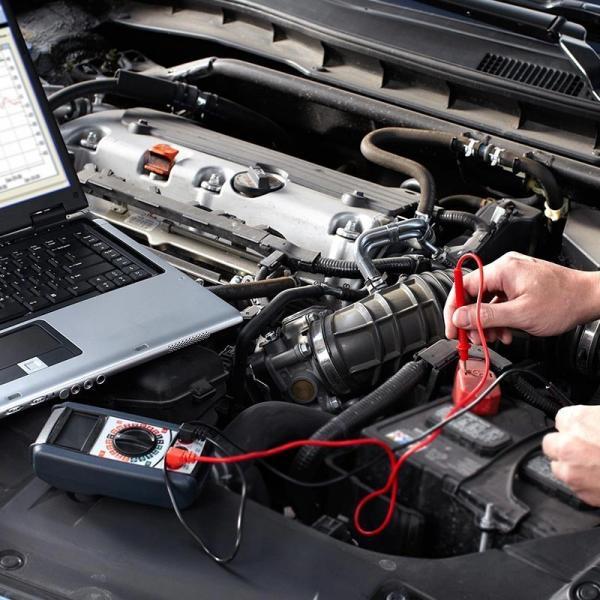 Диагностика - ОСА - Общество содействия автомобилистам - Услуги эксперта во всех ситуациях с автомобилем