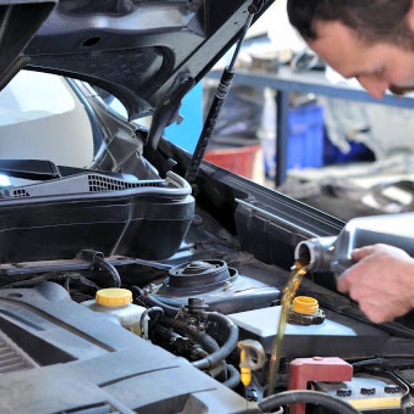 Техническое обслуживание - ОСА - Общество содействия автомобилистам - Услуги эксперта во всех ситуациях с автомобилем