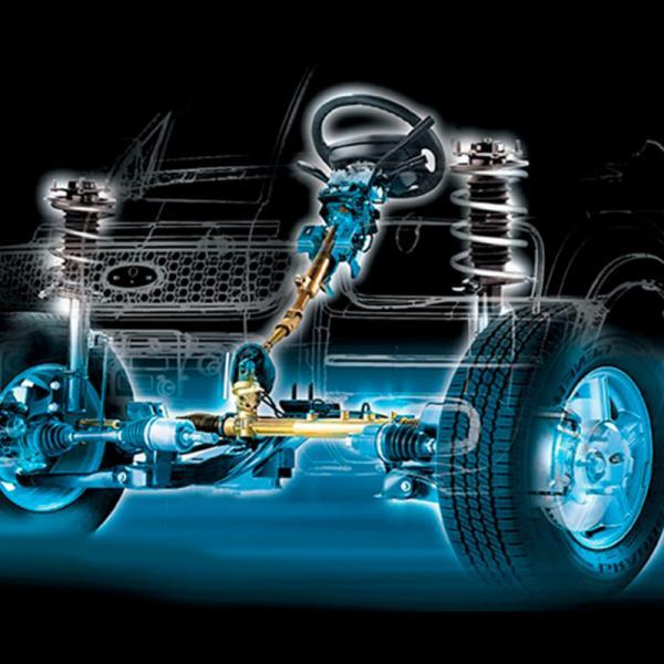 Рулевое управление - ОСА - Общество содействия автомобилистам - Услуги эксперта во всех ситуациях с автомобилем