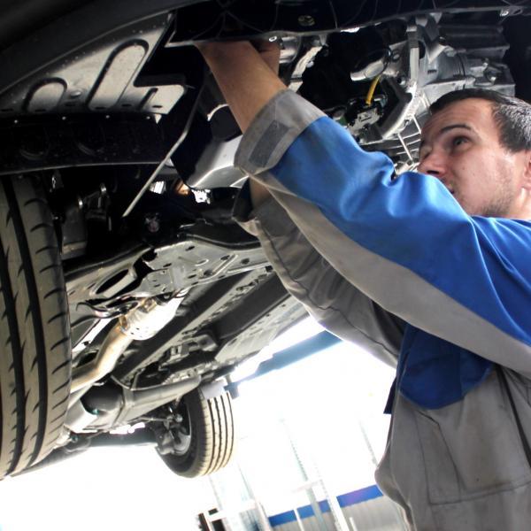 Трансмиссия - ОСА - Общество содействия автомобилистам - Услуги эксперта во всех ситуациях с автомобилем
