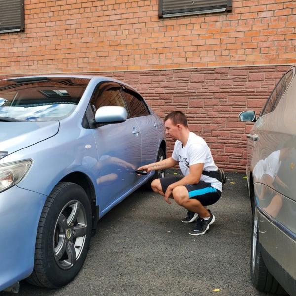 Выездной осмотр авто - ОСА - Общество содействия автомобилистам - Услуги эксперта во всех ситуациях с автомобилем