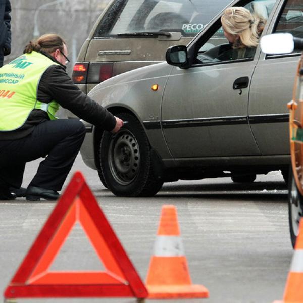 Аварийный комиссар оформление ДТП - ОСА - Общество содействия автомобилистам - Услуги эксперта во всех ситуациях с автомобилем