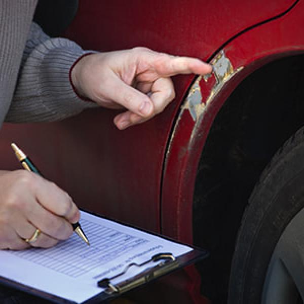 Исследование ТС по выявлению дефектов качеству сборки, ремонта и рекламациям - ОСА - Общество содействия автомобилистам - Услуги эксперта во всех ситуациях с автомобилем