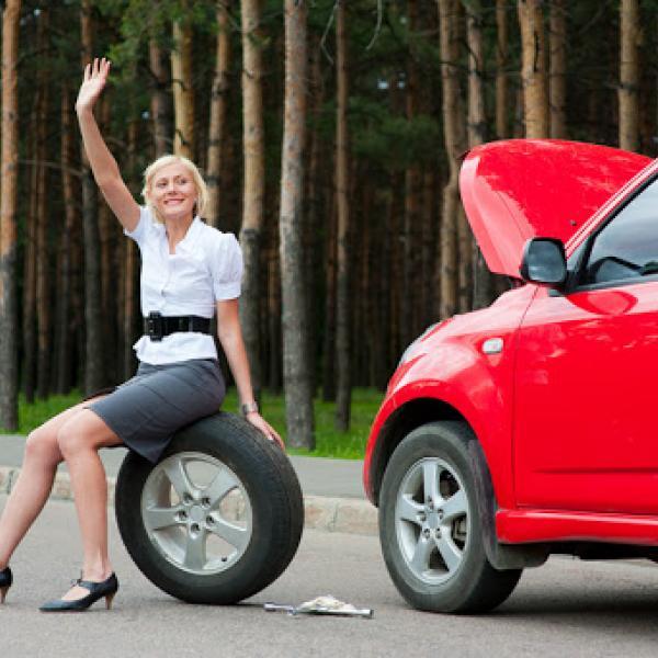 Помощь на дороге - ОСА - Общество содействия автомобилистам - Услуги эксперта во всех ситуациях с автомобилем