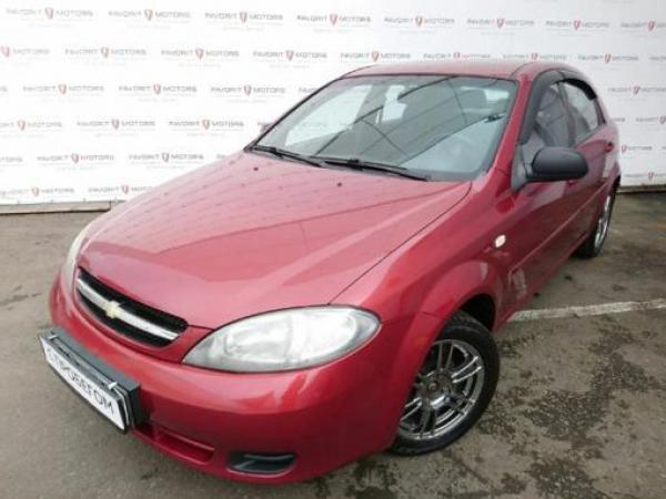 Chevrolet Lacetti: месяц ожидания - ОСА - Общество содействия автомобилистам - Услуги эксперта во всех ситуациях с автомобилем