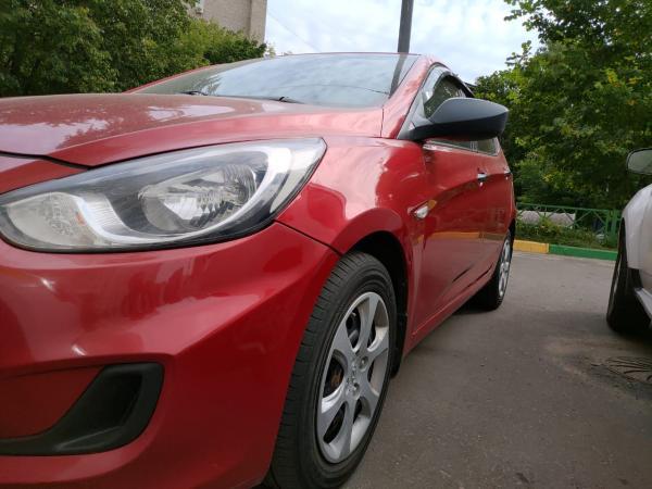 Искали KIA Rio, нашли Hyundai Solaris! - ОСА - Общество содействия автомобилистам - Услуги эксперта во всех ситуациях с автомобилем