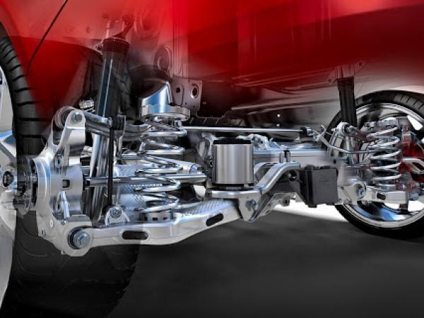Ходовая часть - ОСА - Общество содействия автомобилистам - Услуги эксперта во всех ситуациях с автомобилем