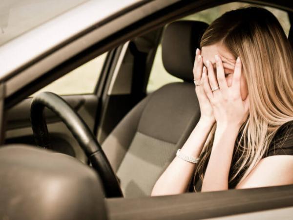 Бесконтактное ДТП - ОСА - Общество содействия автомобилистам - Услуги эксперта во всех ситуациях с автомобилем